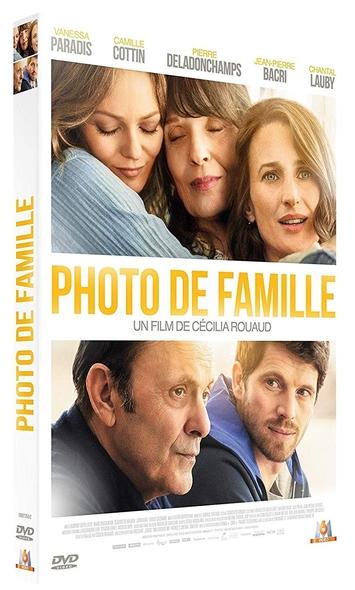 Photo de famille | Rouaud, Cecilia. Réalisateur