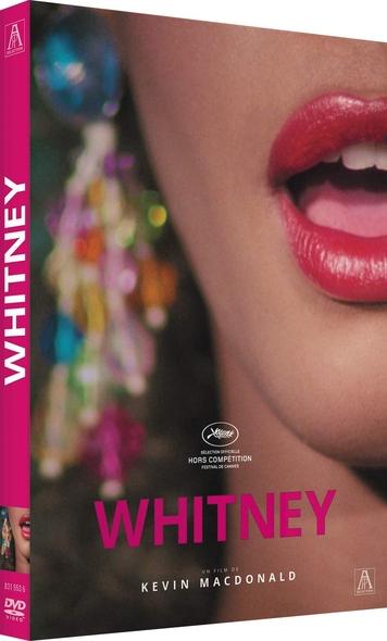 Whitney . DVD / Kevin Macdonald, réal.  | Macdonald, Kevin. Scénariste