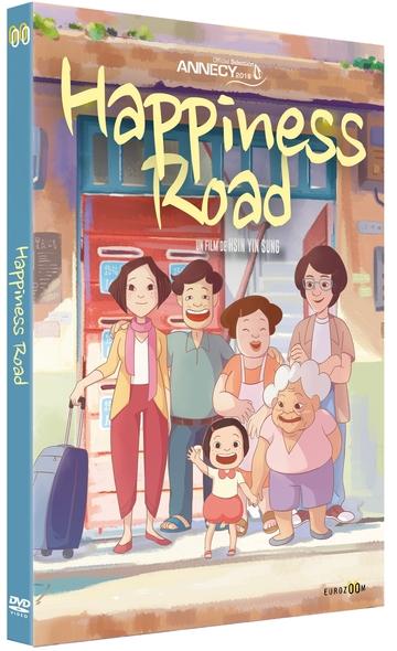 Happiness Road = Hsing fu lu shang | Sung, Hsin-Yin. Réalisateur