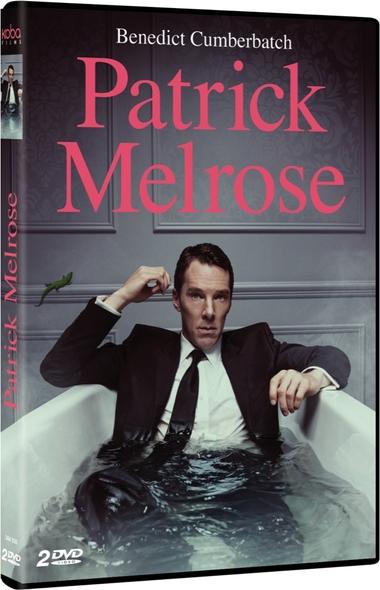 Patrick Melrose : 2 dvd | Berger, Edward. Réalisateur