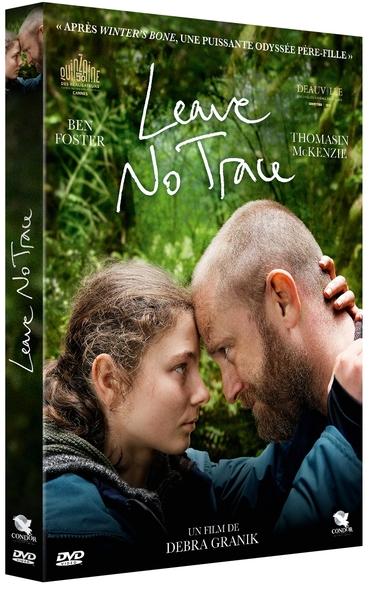 Leave no trace | Granik, Debra. Réalisateur