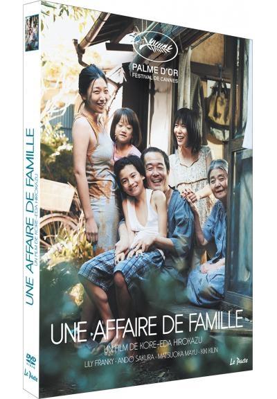 Une affaire de famille = Manbiki kazoku | Kore-Eda, Hirokazu. Réalisateur