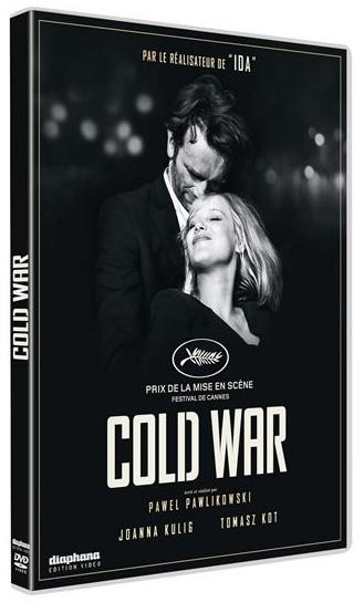 Cold War = Zimna wojna | Pawlikowski, Pawel. Réalisateur