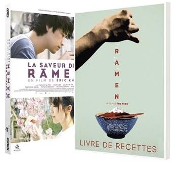 La Saveur des ramen = Ramen Teh / Eric Khoo, réal. | Khoo, Eric. Metteur en scène ou réalisateur