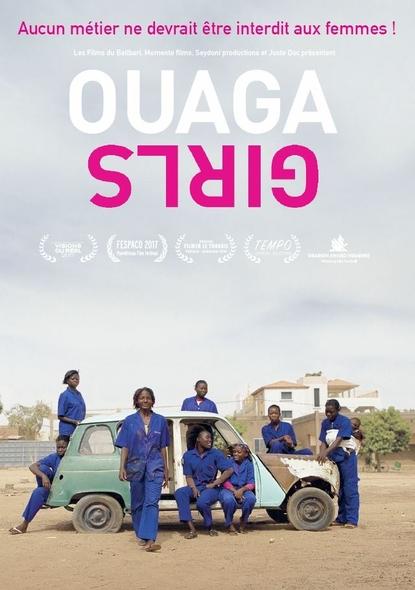 Ouaga Girls |