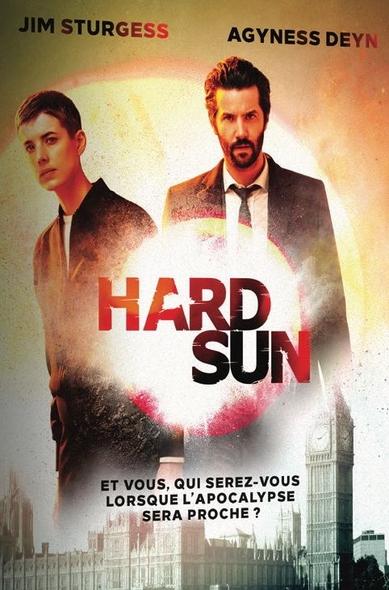 Hard Sun : 3 DVD | Kirk, Brian. Réalisateur