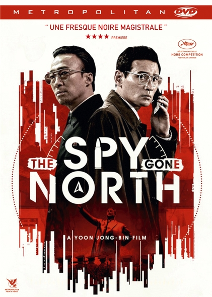 The Spy Gone North = Gongjak | Jong-bin, Yoon. Monteur