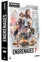 Engrenages. Saison 7 |