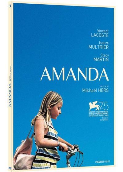 Amanda | Hers, Mikhaël. Réalisateur