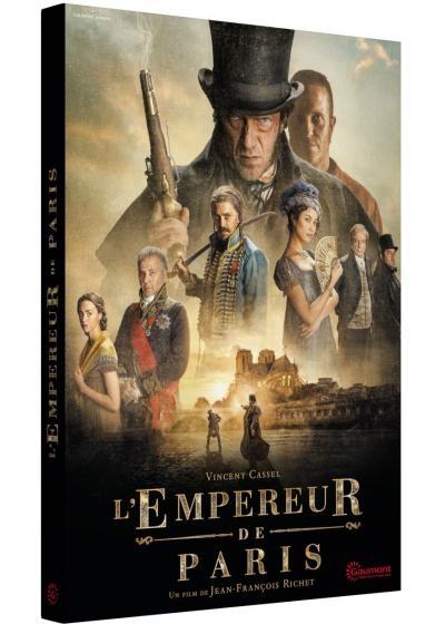 Empereur de Paris (L') | Richet, Jean-François. Réalisateur