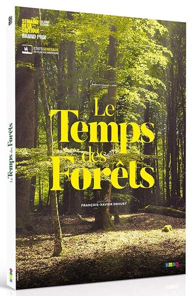 Le Temps des forêts / François-Xavier Drouet, réal.  | Drouet , François-Xavier . Scénariste