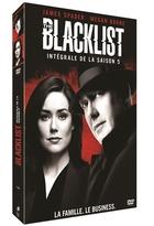 The Blacklist : saison 5. Saison 5 |