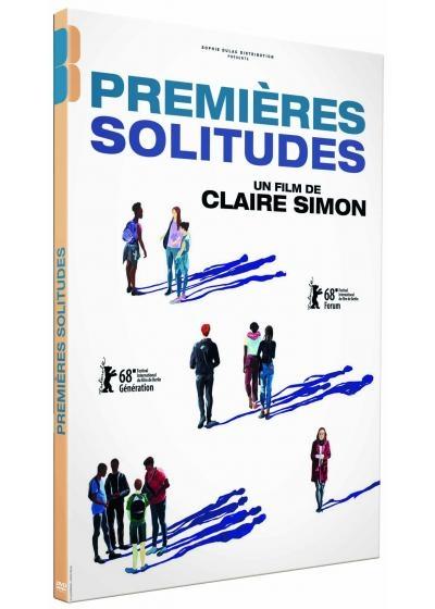 Premières solitudes    Simon, Claire, réalisatrice, scénariste