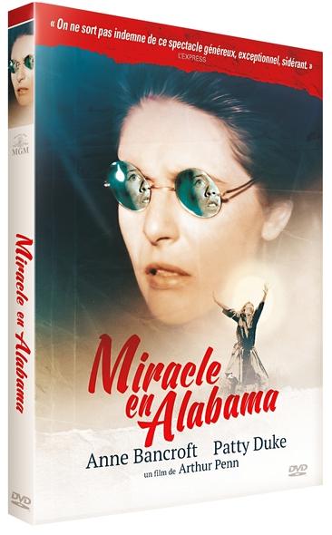 Miracle en Alabama  | Penn, Arthur, réalisateur
