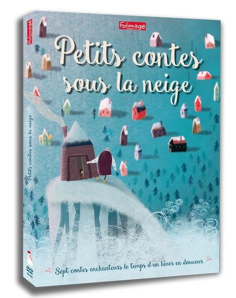 Petits contes sous la neige   Diviak, Filip. Monteur