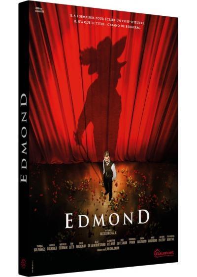 Edmond | Michalik, Alexis. Antécédent bibliographique