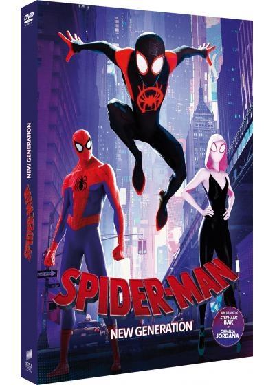 Spider-Man : New Generation | Persichetti, Bob. Réalisateur