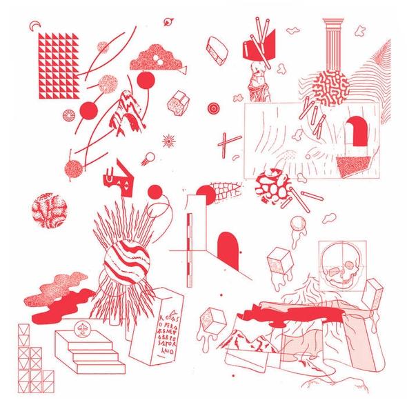 Noyades - Tomaga - Jozef Van Wissem - la Jungle Studio Davout |  Noyades. Interprète