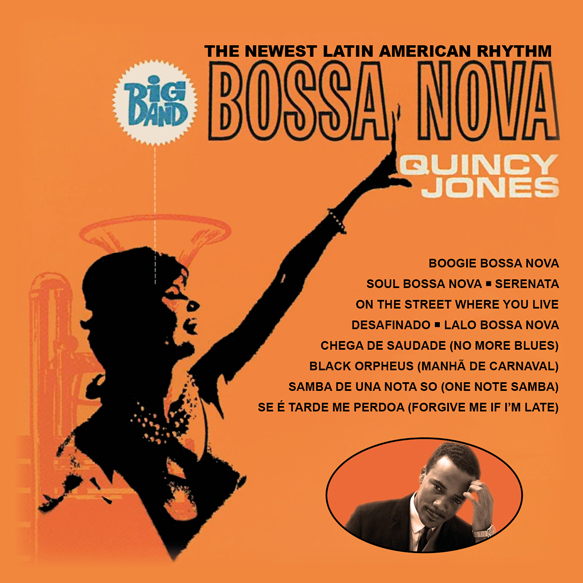 Big Band Bossa Nova (stereo & mono)