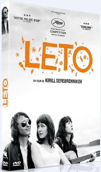 Leto | Serebrennikov, Kirill. Réalisateur