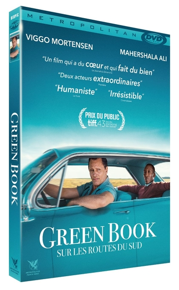 "Afficher ""Green Book"""