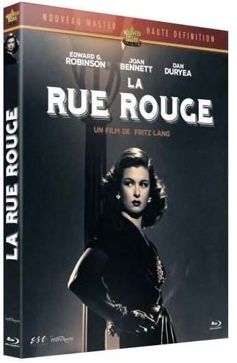Rue rouge (La)  