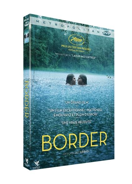Border | Abbasi, Ali. Réalisateur