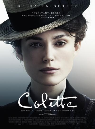 Colette | Westmoreland, Wash. Monteur