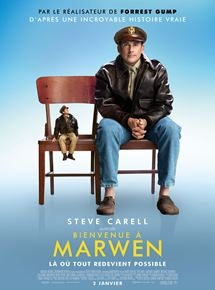 Bienvenue à Marwen = Welcome to Marwen | Zemeckis, Robert. Monteur