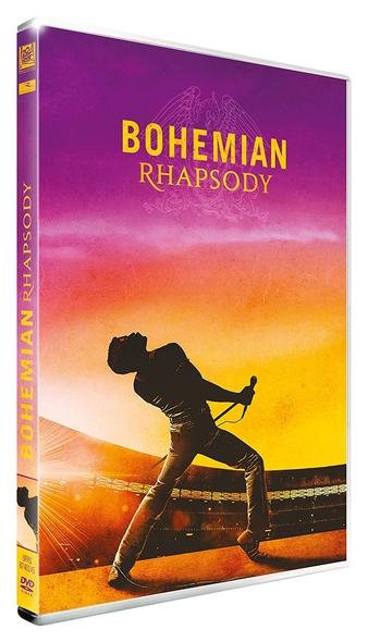 Bohemian Rhapsody | Singer, Bryan. Réalisateur
