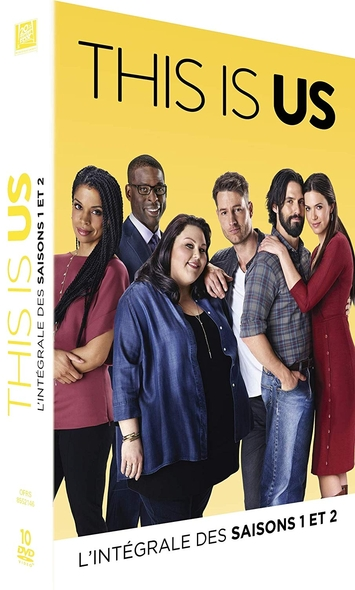 This is us : This is us. Saison 1 ; Episodes 1 à 7