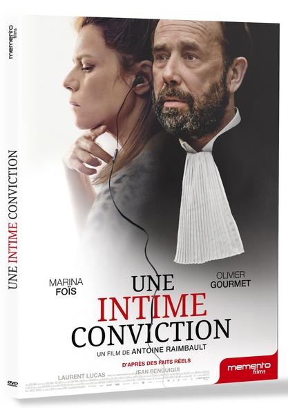 Une intime conviction | Raimbault, Antoine. Réalisateur