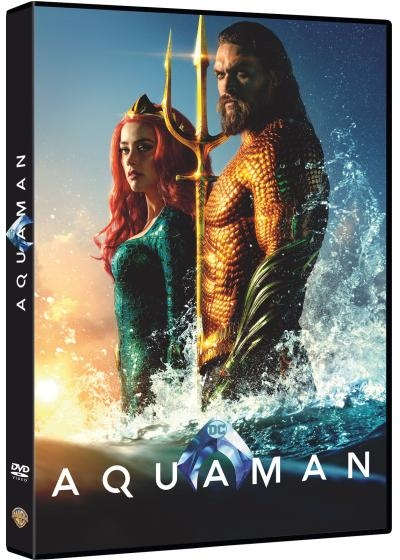 Aquaman / James Wan, réal. | Wan, James - Réal.. Monteur