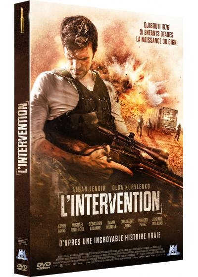 """Afficher """"L'Intervention"""""""