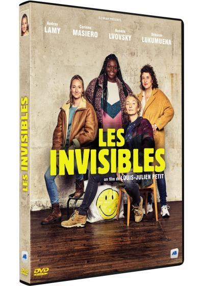 Invisibles (Les) | Petit, Louis-Julien. Réalisateur