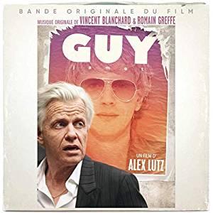 Guy : bande originale du film | Blanchard, Vincent