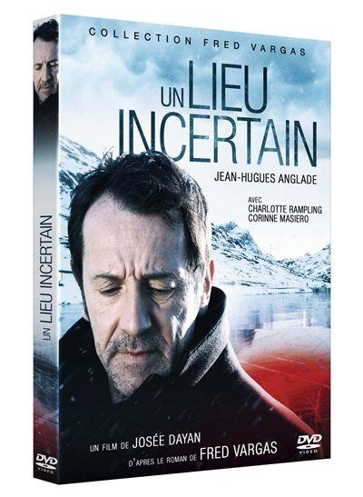 Un Lieu incertain | Dayan, Josée. Monteur