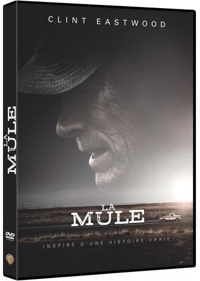 La Mule / Clint Eastwood, réal. | Eastwood, Clint (1930-....) - Act., Réal.. Monteur. Acteur