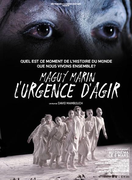 Maguy Marin, l'urgence d'agir   Marin, Maguy, chorégraphe