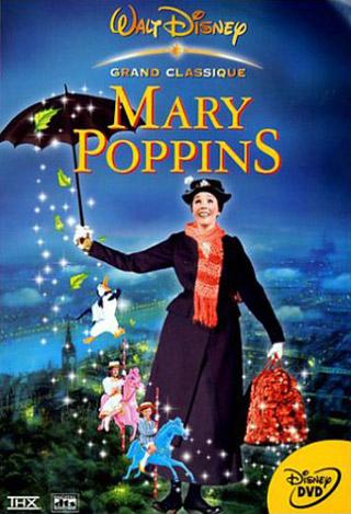 Mary Poppins | Stevenson, Robert. Réalisateur