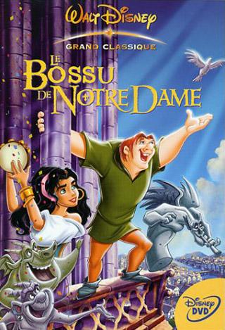 Bossu de Notre Dame (Le)   Wise, Kirk. Monteur