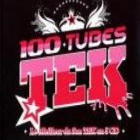 100 tubes tek