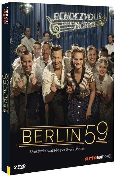 Berlin 59 = Ku'damm 59 |
