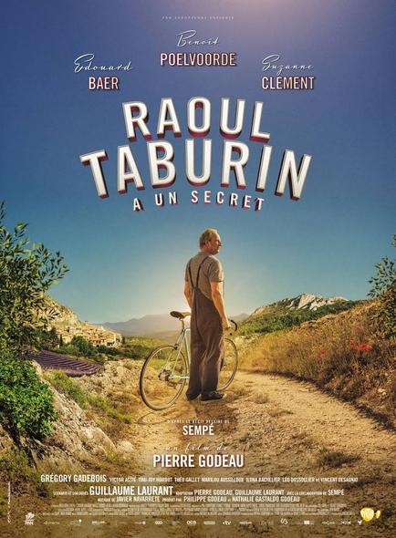 "Afficher ""Raoul Taburin a un secret"""