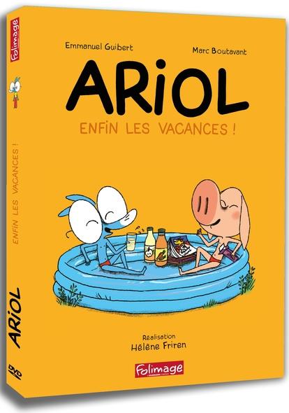 Ariol-:-enfin-les-vacances-!