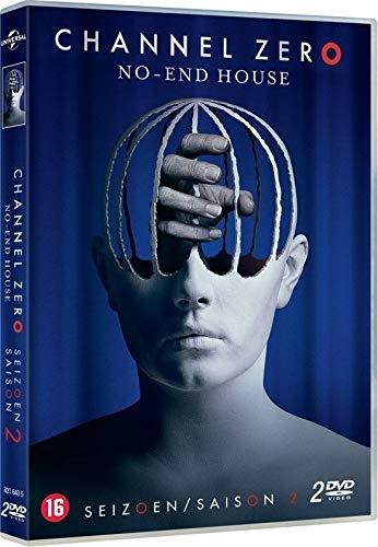 Channel Zero. Saison 2, No-End House / Craig William Macneill, réalisation | William Macneill, Craig. Metteur en scène ou réalisateur
