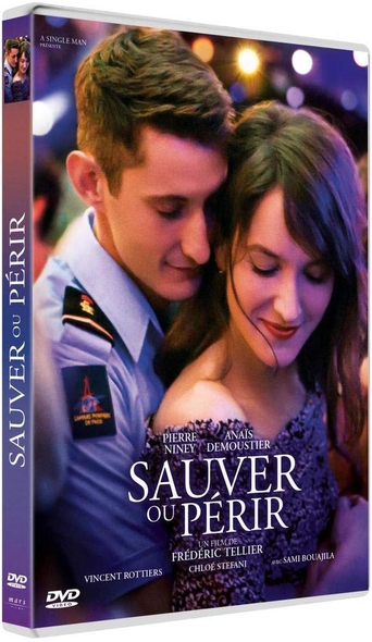 Sauver ou périr | Tellier, Frédéric. Compositeur