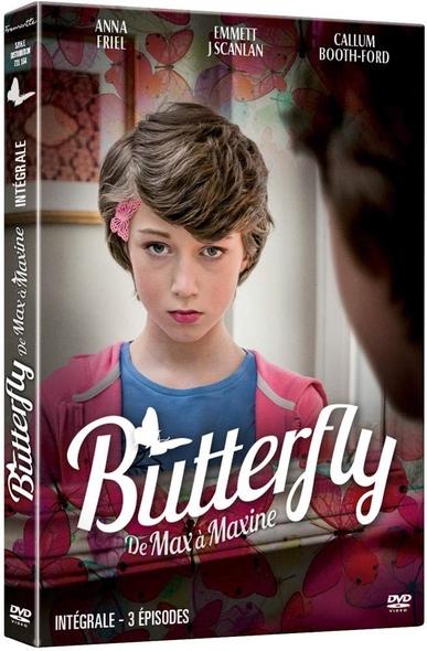 Butterfly : Saison Intégrale ; épisodes 1 à 3