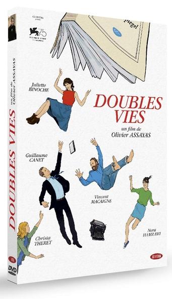 Doubles-vies