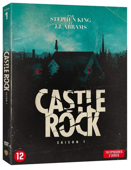 Castle Rock. Saison 1 = Castle Rock - Season 1 | Uppendahl, Michael. Monteur